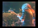 Deep Purple - Space truckin' solo parts by Jon Lord Ritchie Blackmore fire show 1974