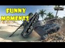 World of Tanks Funny Moments Week 3 November 2017