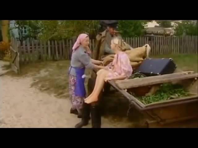 Кино про деревню и любовь порно 32