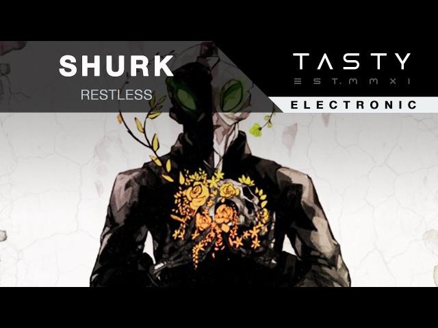 Shurk - Restless