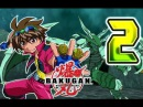 Bakugan Battle Brawlers Walkthrough Part 2 X360 PS3 Wii PS2 VENTUS HD