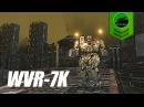 MechWarrior Online Почти по мете 9 - Wolverine-7K
