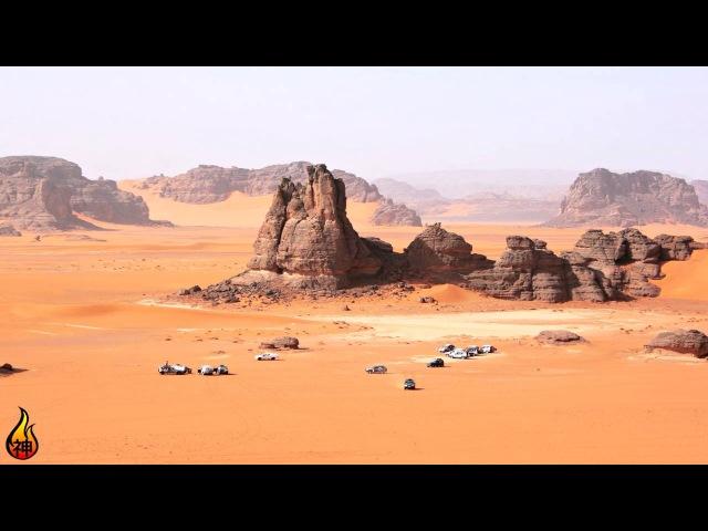 1 Hour Arabian Music | Egyptian Dunes | Ambient Arabian Music, Egyptian Music ♫415