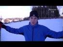 Вяземские юные лыжники-биатлонисты готовятся к новым соревнованиям