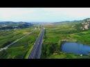 Weihai to Qingdao Expressway航拍威青高速公路