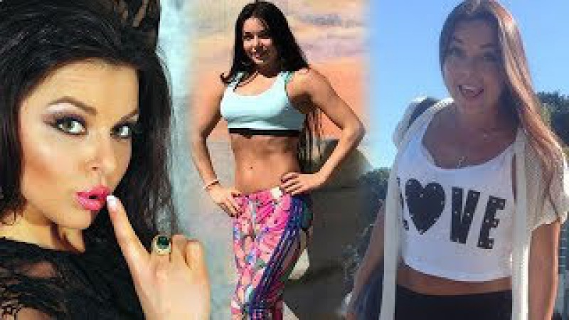 Belly Dance Tips by Alla Kushnir - Training the Belly