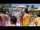 Hotel Iberostar Royal El Mansour et Thalasso Mahdia mousse party