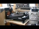 VPI Scoutmaster plays Holly Cole Trio - I Can See Clearly Now