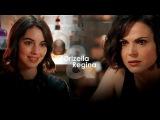 Drizella & Regina | Black Sea