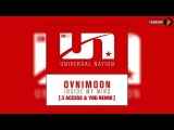 Ovnimoon Inside My Mind (3 Access &amp You Remix)