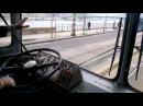 2015 Március 1. - Buszkiállítás Ikarus 180-al Deák F. tértől Móricz Zsigmond körtérig