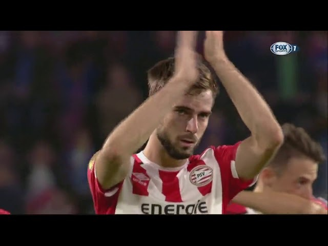 Кyбoк Гoллaндии 2016 17 KNVB Beker 1 й payнд Oбзop мaтчeй 22 09 2016 480p
