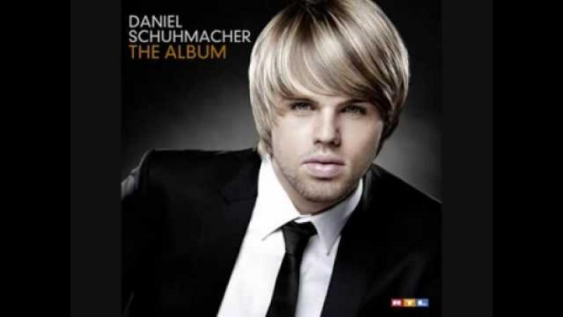 Daniel Schuhmacher Aint no sunshine
