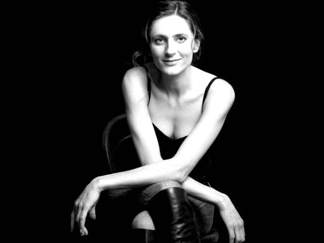 Cara sposa - Delphine Galou LIVE in Warsaw - Handel
