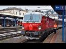 ZSSK Vectron 383 103 ● R 609 SPIŠAN Bratislava Košice ● Bratislava hlavná stanica