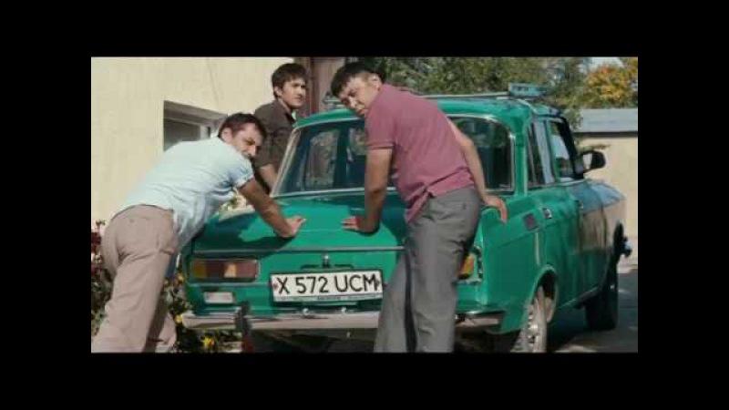 Ореховое дерево, Жангак Тал / фильм Ерлана Нурмухамбетова / Walnut Tree Eng sub /