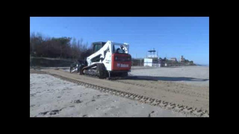 Очиститель песка Bobcat Sand cleaner
