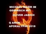 Q Anon deutsch Apokalypse 2018 - lm Gespr