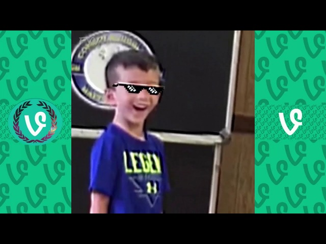 Funniest Fail Vines Compilation Of May 2016 | Try Not To Laugh May 2016 (Vine Edition)