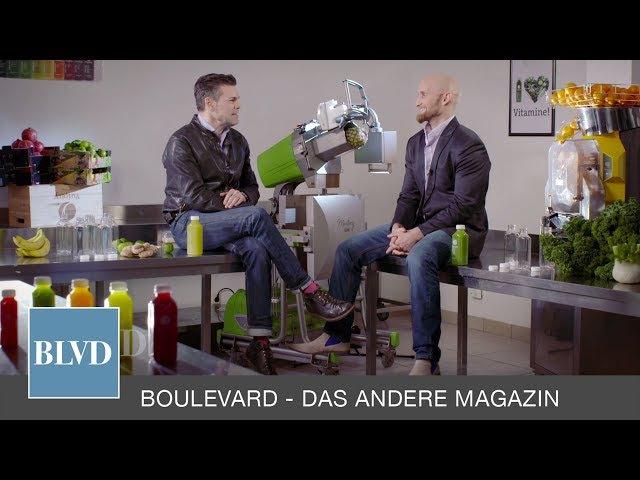 """BLVD 6.0 – Karl Ess im Gespräch mit Ken Jebsen (""""Die Yuicery"""")"""