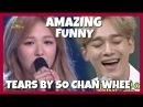 KPOP IDOLS vs HIGHNOTE SONG TEARS BY SO CHAN WHEE l FUNNY l AMAZING BTS EXO TWICE BTOB ETC