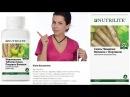 Пищевые волокна Иммунитет Nutrilite Диетолог Ю Бастригина