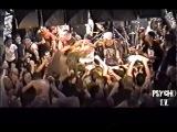 Agnostic Front live at CBGB's, NYC 10-12-97