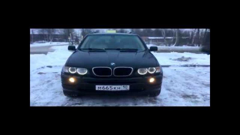 BMW X5 e53 3.0l
