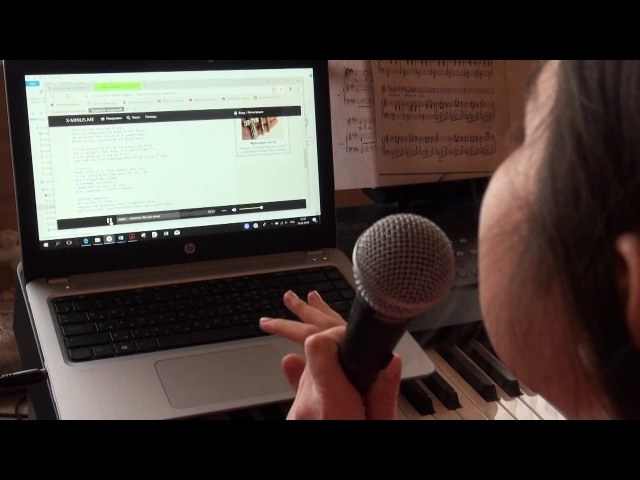 Adele - Someone Like You - covered by Саида Мухаметзянова (Saida Muhammadjan)