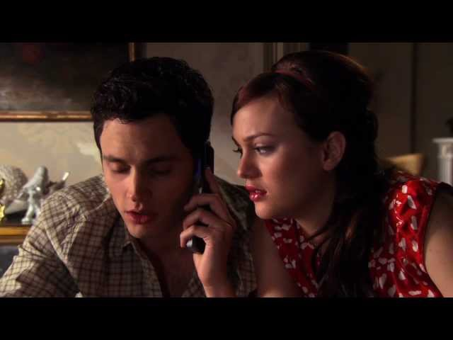 Top 30 Dan/Blair Moments 2007- 2011 PART 1
