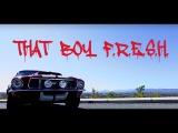 Humble Tip feat. CJ King - That Boy F.R.E.S.H.