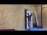 Что я делаю перед каждой тренировкой для активации плечshoulder pre warm-up crossfit