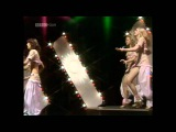 Legs &amp Co The Shuffle Van McCoy (TOTP, 19 May 1977)