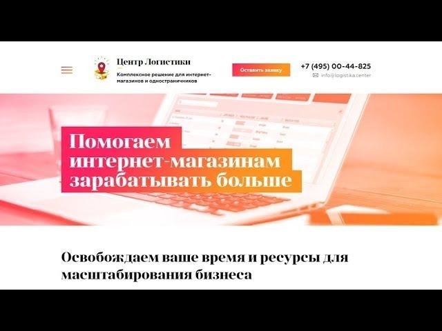 Александр Дунаев Как доставлять товары быстро и выгодно Экономия на логистике