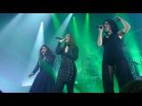 Epica - Sancta Terra ft. Marcela Bovio and Laura Macr