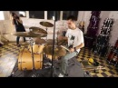 Paramore - Still Into You Drum Cover