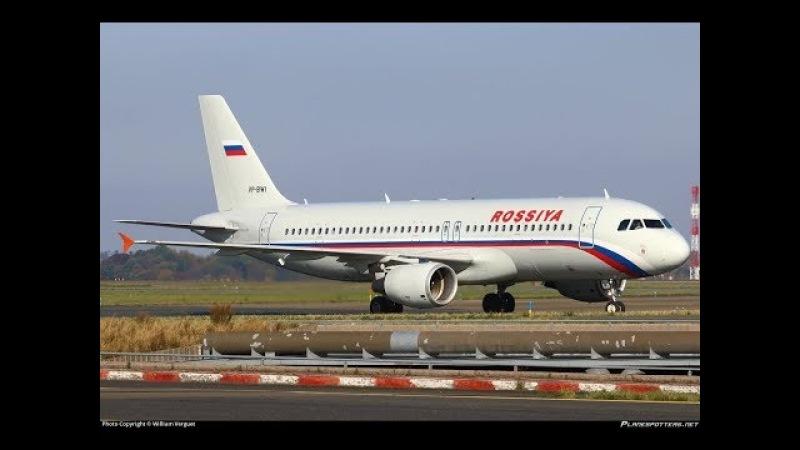 [VATSIM] BT 445: ULLI - EVRA | Санкт-Петербург - Рига [A320]