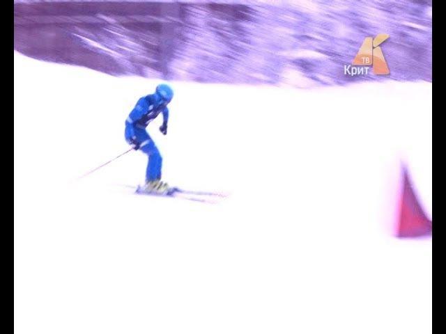 I и II кубки России по фристайлу в дисциплине ски-кросс прошли в Чусовом.