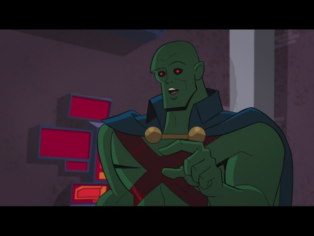Scooby-Doo Batman: the Brave and the Bold (Многоголосая озвучка) Flarrow Films
