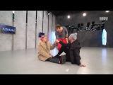 Танцы: Екатерина Решетникова и Гарик Рудник - Давние друзья (сезон 4, серия 19)