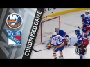 New York Islanders vs New York Rangers – Jan. 13, 2018 | Game Highlights | NHL 2017/18. Обзор матча