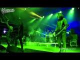 Satyricon Forhekset Live At Brutal Assault 2014