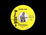 Stone Love - Stone Spanada Plut Lofton 1972 Deep Funk 45