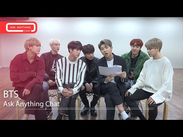 BTS Tell Us What They Love About Each Other An Update On Tony Nate From America Hustle Life