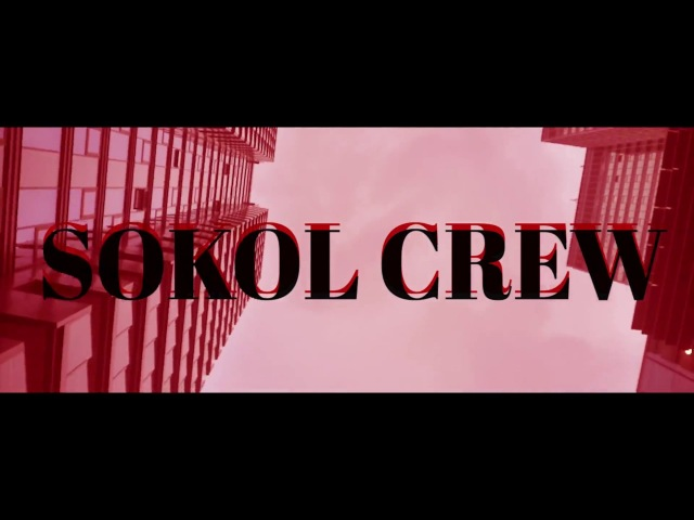 BOY$A - SOKOL CREW ft. POLYANA OFFICIAL VIDEO (Dir. by @DOMMAMANIC)