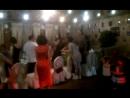 Поздравление с днём рождения - песня крокодила Гены. Ресторан 5-авеню 8.05.17 Музыкальное сопровождение -