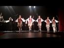 Греческий танец Сиртаки. Польша .