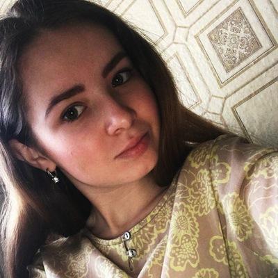 Ксения Глушкова