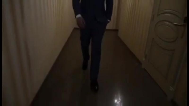 Видео со свадьбы Задойнова