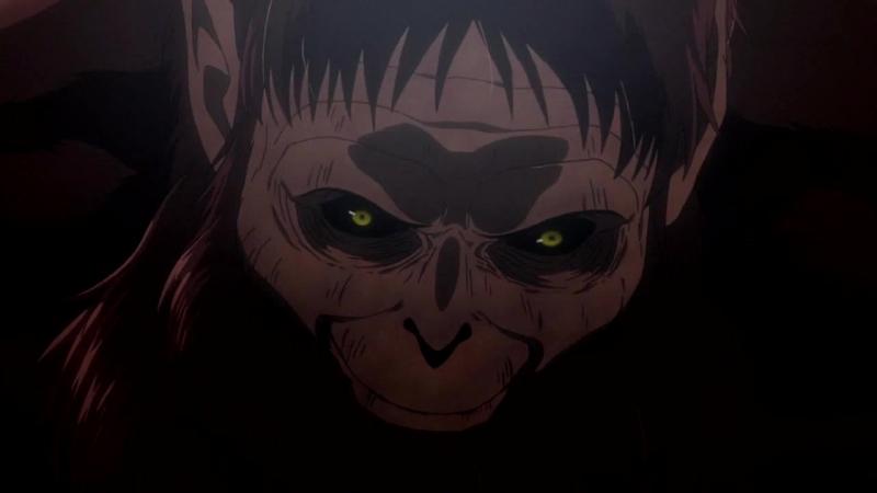 Вторжение Гигантов 2 сезон 12 серия / Атака титанов 37 / Shingeki no Kyojin 2 / Attack on Titan 2nd Season (Русская озвучка)